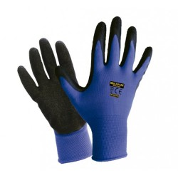 Guante Multiflex Nylon Latex