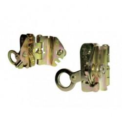 Deslizador Desmontable Automatico con Argolla 12 y 16 mm
