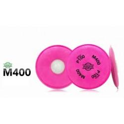 FILTRO M400 (P100 contra todo tipo de particulas)