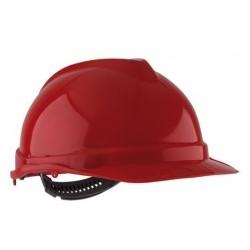 Casco Evo III - Rojo