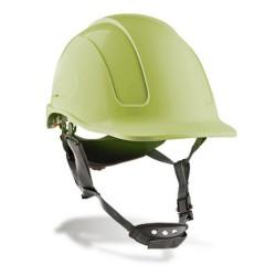 Casco Steelpro Mountain ABS Fotoluminiscente